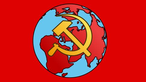 """""""Resolução sobre a Internacional Comunista e o Movimento da Juventude Comunista"""""""