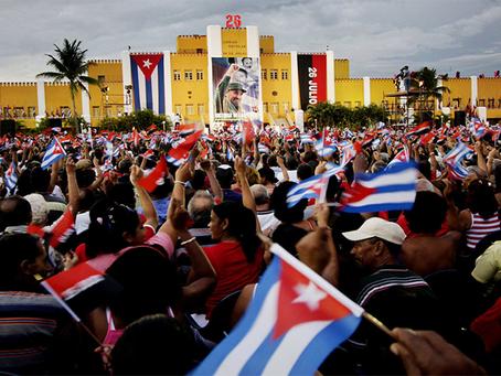 """Raúl Castro: """"Nosso povo defenderá sua Revolução Socialista"""""""