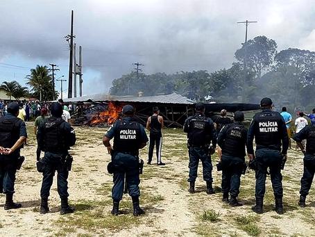 Sobre o chauvinismo contra os imigrantes venezuelanos em nosso país