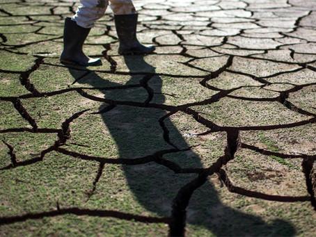 """""""Crise da Água: os ricos se salvam e os pobres agonizam"""""""