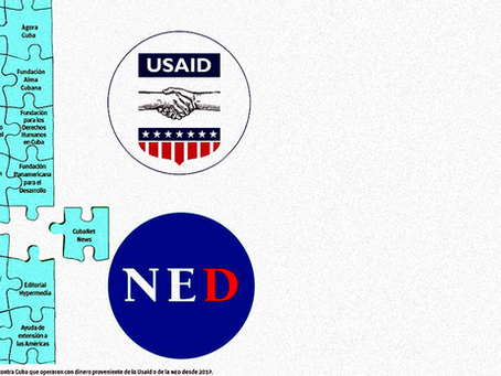 """""""Milhões por uma democracia 'Made in USA'"""""""