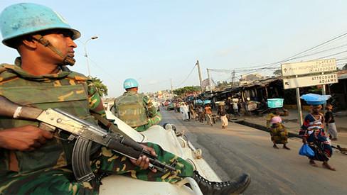 A Costa do Marfim e a ONU: Algumas reflexões quatro anos depois do golpe