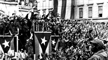 Sobre a recente aproximação diplomática entre Cuba e Estados Unidos