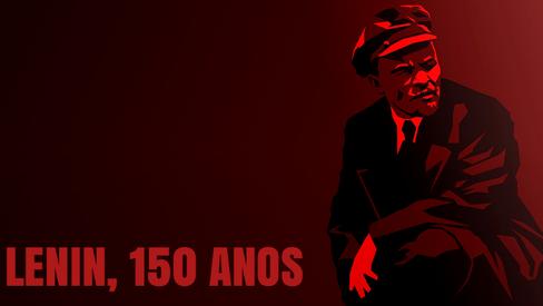 URC realiza atividade online em celebração aos 150 anos de Lenin