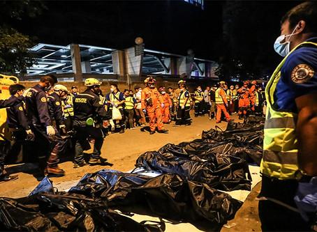 PCF condena atentado instigado pelos EUA em Davao