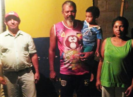Entrevista com camponeses do Sul de Minas Gerais