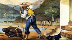 """""""Cem Anos de Abolição do Escravismo no Brasil"""""""
