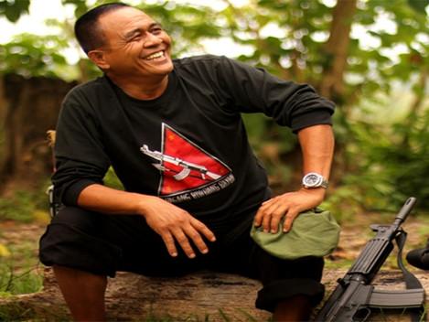 URC: Camarada Leoncio Pitao [Ka Parago], presente!