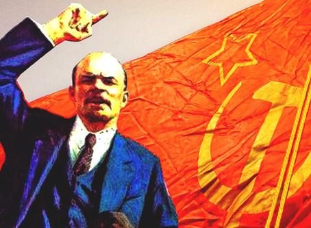 """""""Sobre as origens da teoria do socialismo em um só país"""""""
