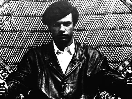 """""""Huey P. Newton fala ao 'The Movement' sobre o Partido dos Panteras Negras em 1968"""""""