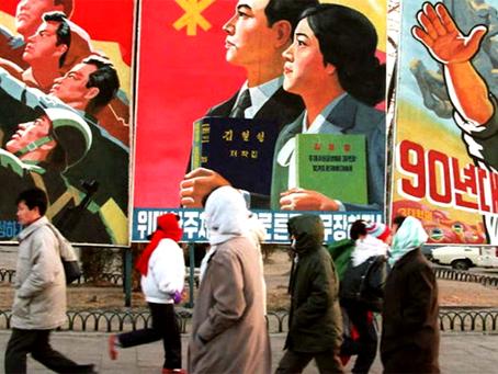 """""""O socialismo é muito mais vantajoso que o capitalismo"""""""