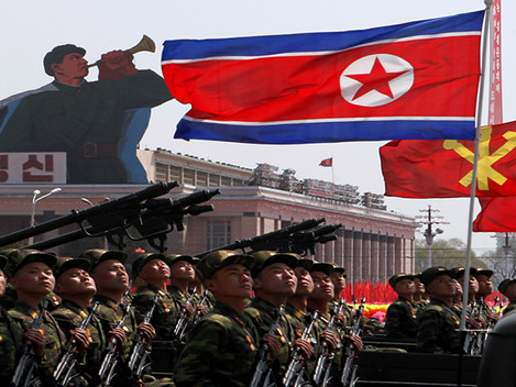 Exército Popular da Coreia adverte belicistas militares do estado fantoche do Sul