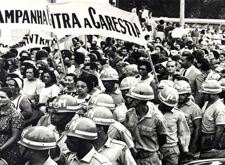 """""""Carta  aberta aos Trabalhadores e ao Povo Brasileiro"""""""