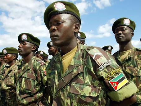 Conflito em Moçambique: entre o terrorismo e os interesses do petróleo