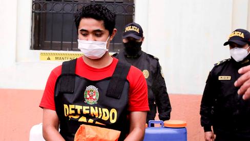 Prisões arbitrárias e repressão contra o povo peruano