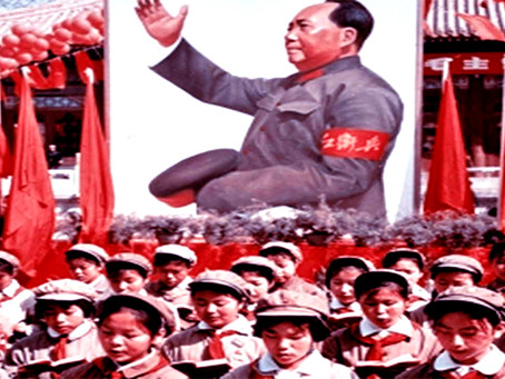 """""""A democracia das massas proletárias está bem!"""""""