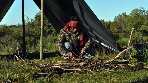 Indígenas às margens das rodovias no RS e das decisões judiciais e políticas