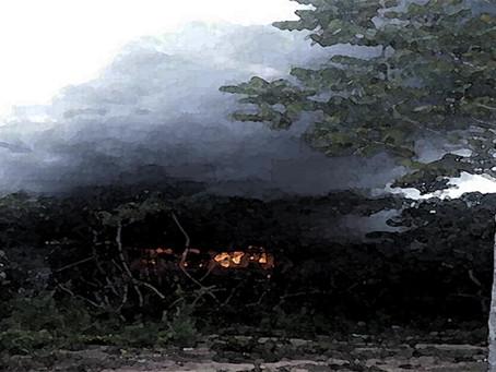 Pistoleiros atacam aldeia no sul da Bahia