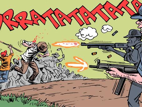 Mais ataques contra camponeses no Pará