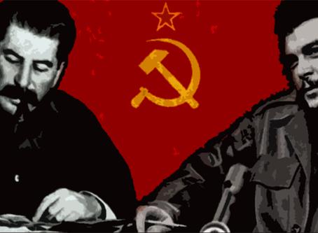 """Che: """"Cheguei ao comunismo por causa de Stalin"""""""