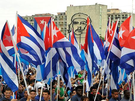 """""""Não subestimemos os cubanos"""""""