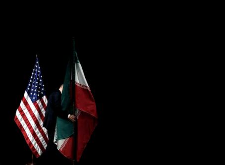 """""""EUA contra Irã: O sórdido conflito pelo ouro negro persa"""""""