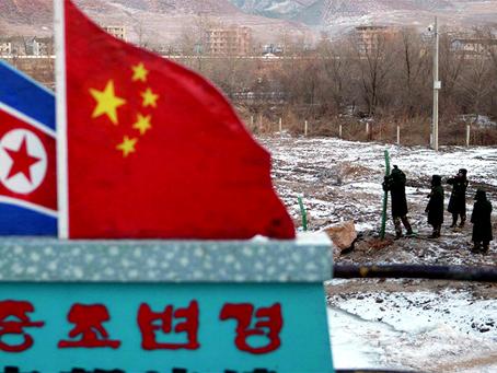 """RPDC: """"China deve se abster das suas imprudentes declarações"""""""