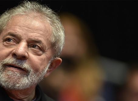 """URC: """"Defender Lula contra a sua prisão e reorganizar para contra-atacar os golpistas"""""""