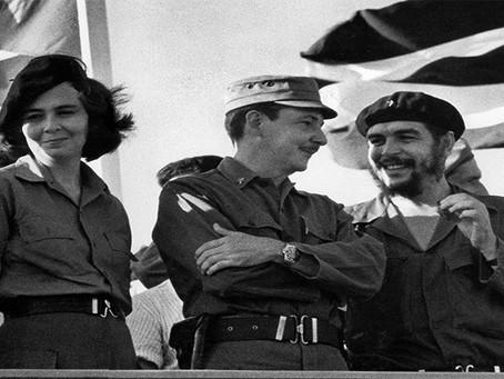 """Vilma Espín, paradigma para as mulheres cubanas"""