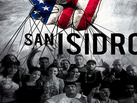 "A farsa do ""Movimento San Isidro"" em Cuba"