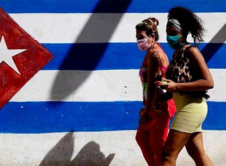 """""""O sucesso de Cuba com a COVID-19 explicado de dentro"""""""