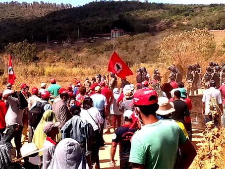 Desenvolvimentos recentes da luta de classes no campo brasileiro