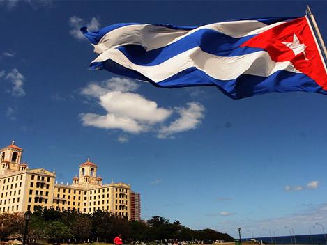 Cuba: Declaração do Governo Revolucionário