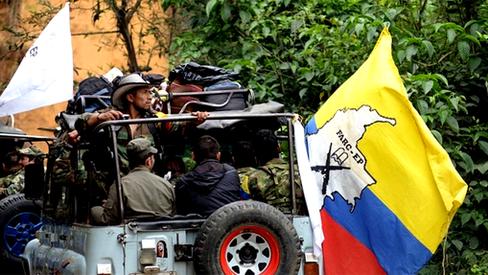 Matanças contra ex-guerrilheiros das FARC persistem na Colômbia