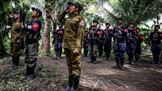 """""""A Guerra Popular pela Libertação Nacional continua"""""""