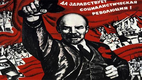 """""""As Teses de Abril de Lenin"""""""