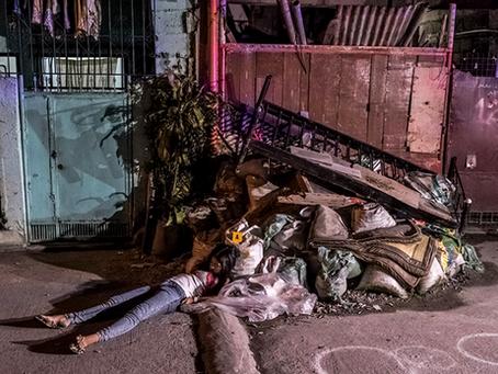 """Filipinas: """"Agravamento da violação dos direitos humanos"""""""