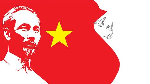 """""""Declaração da Independência da República Democrática do Vietnã"""""""