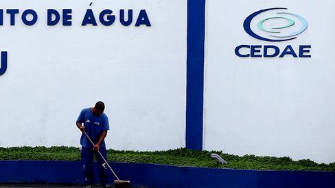 CEDAE e os caminhos abertos para a privatização da água no Brasil