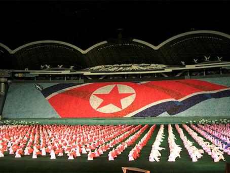 Cuba e Coreia, uma amizade que seguirá para sempre