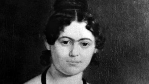 """""""Jenny Marx, uma comunista que vivia em nosso esquecimento"""""""