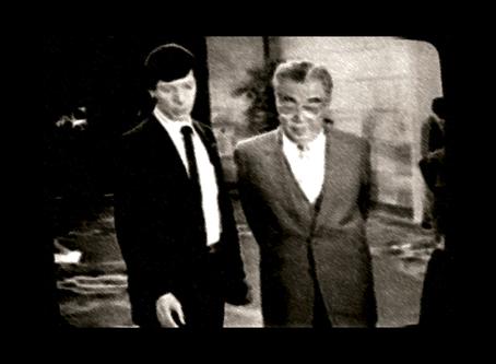 """""""Conversa entre Kim Il Sung e Ludo Martens"""""""