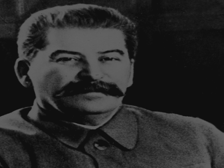 "Stalin: ""A ditadura do proletariado"""