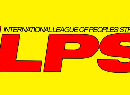 ILPS condena massacre de camponeses em Colniza, no estado do Mato Grosso