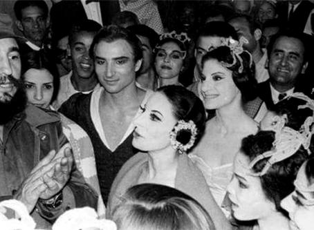 """""""1959: Ano de fundação de uma epopeia cultural em Cuba"""""""