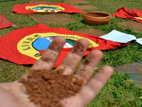 Lavradores pobres ocupam terras em GO e AL