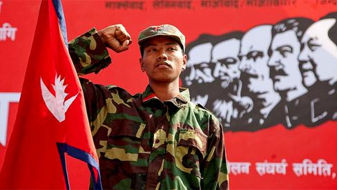 """""""Sobre o futuro do maoísmo no Nepal"""""""