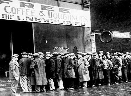 """""""'Razão' acima da política: como The Economist retrata a austeridade desde 1945"""""""