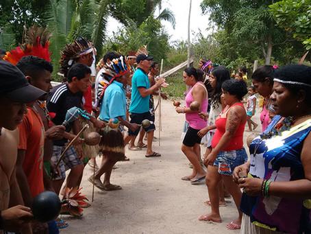 """""""Não temos tempo de esperar 4 mil anos"""": povo Gamela retoma território no MA"""