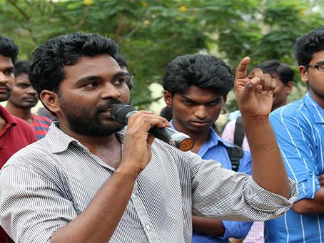 """""""Os dalit, os rostos sem nome da Índia"""""""